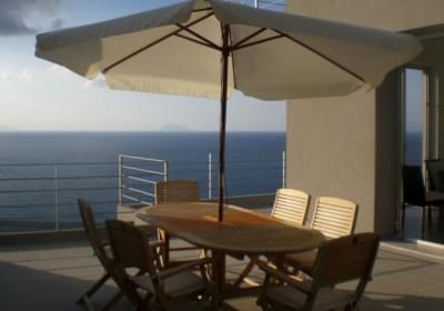 Casa Vacanze Villa Panoramica